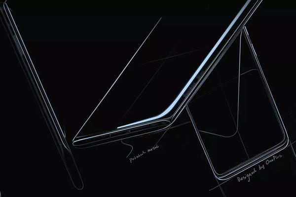 花1亿元从三星定制!一加7 Pro屏幕细节:6.67英寸2K、支持HDR10+