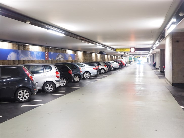 北京:研究将不缴纳停车费行为纳入个人征信系统