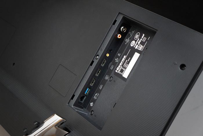 国产首款画质芯片加持 海信ULED电视U8E评测