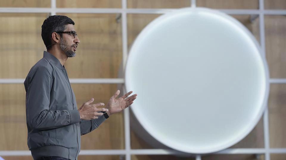 无处不在的AI和数据安全,一文看尽Google I/O大会