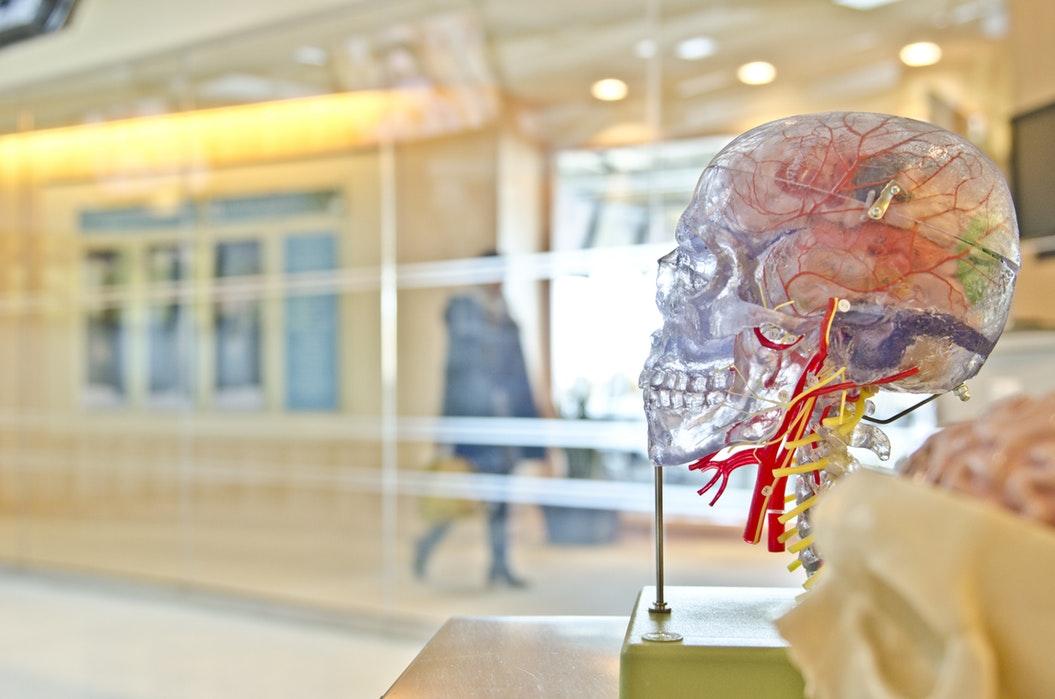 智能连接:5G将给医疗带来变革