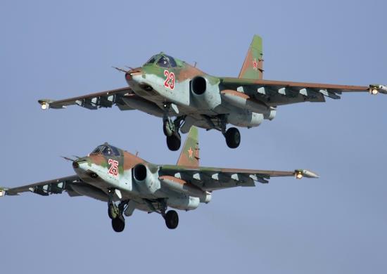 人工智能可用于战争 俄苏-25将升级AI轰炸能力