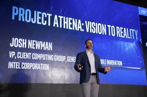 英特尔公布雅典娜计划,将下一代技术应用整个PC