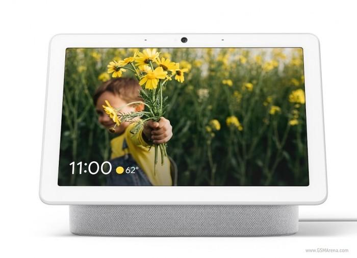谷歌宣布将推出Nest Hub Max智能显示器