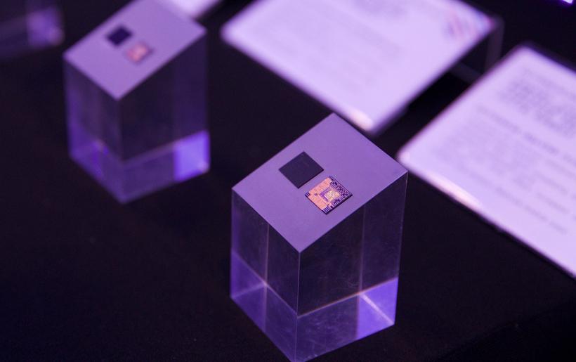 是德科技助加特兰推出新一代汽车雷达芯片组