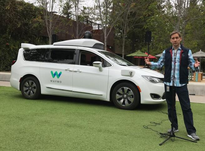 "Waymo顶级科学家回应Elon Musk 无激光雷达方案""风险很大"""