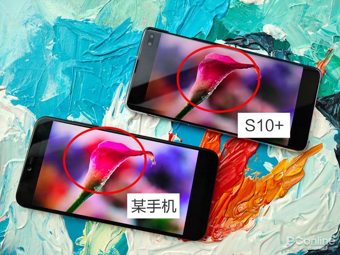 通过HDR10+认证!三星S10的屏幕究竟有多厉害?