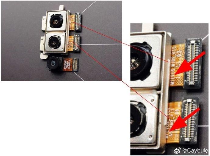 外媒:索尼与蔡司和三星合作开发Xperia 1相机