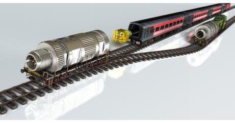 浩亭令快速可靠的列车互联网成为现实