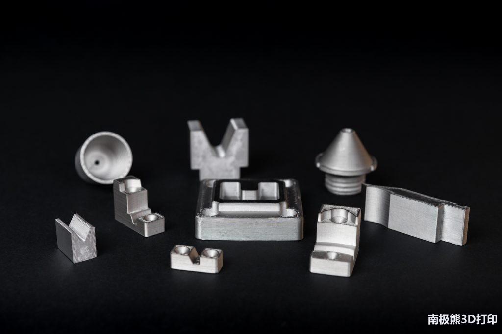 Markforged和Carahsoft合作 向美国政府提供3D打印机