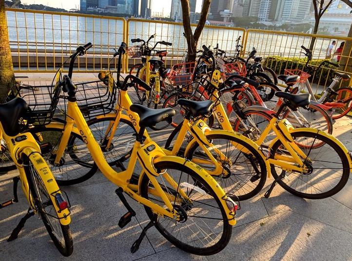 北京共享单车专项是怎么回事?北京共享单车专项意味着什么?