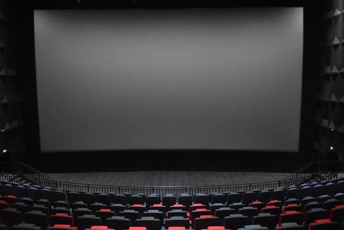 NEC用激光点燃国内首家电影艺术公园,强!
