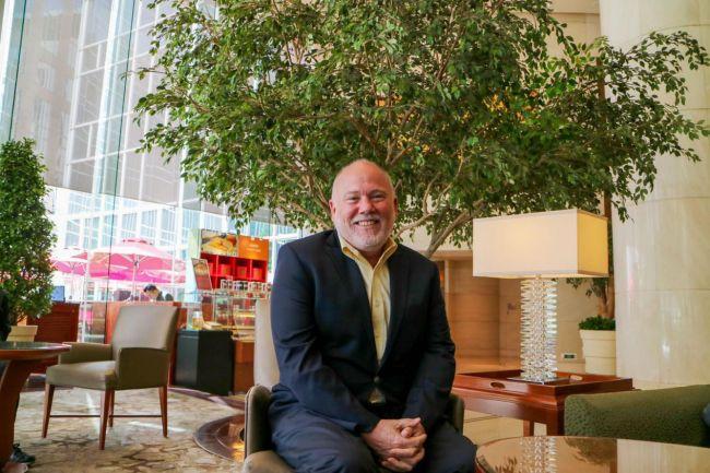 专访保思安CEO:老牌国际安全厂商的中国新征程
