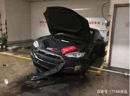 香港特斯拉自燃是怎么回事?香港特斯拉自燃意味着什么