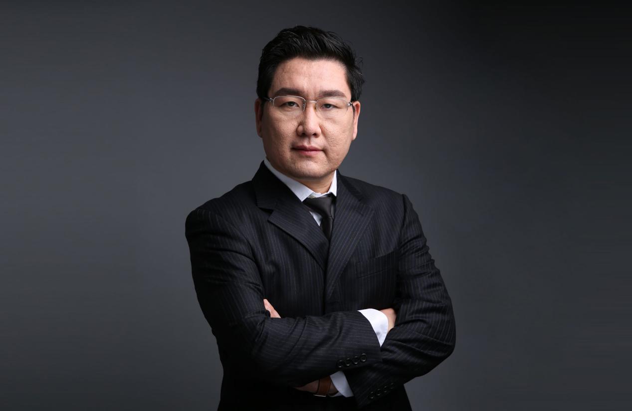 """车主邦创始人戴震荣膺""""2019影响中国产业互联网发展人物榜"""""""