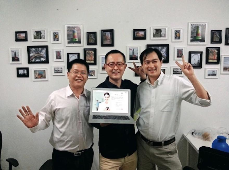 铱云科技:集成阿里云 1万IT预算开始的创业故事