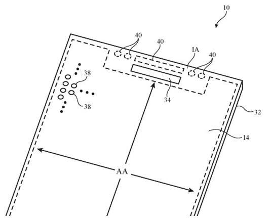 欲与高价策略说拜拜 苹果布局液晶技术削减3D摄像头成本