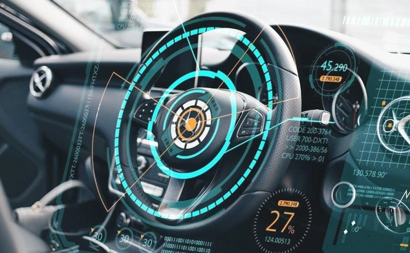 李德毅:自动驾驶车辆实现大规模量产需要等到2060年