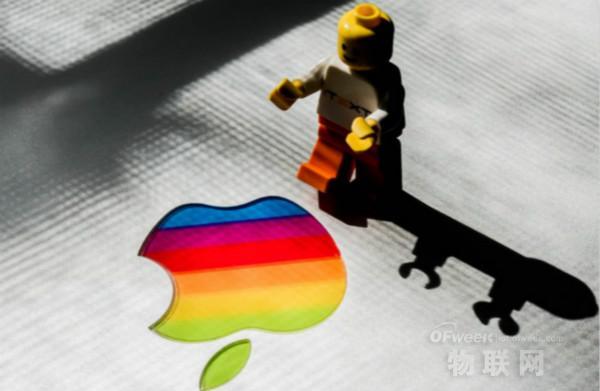 又遭败诉!苹果怎么了?