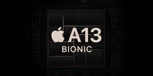 """苹果A13芯片进入试产,预计5月底量产,将用于""""浴霸""""三摄的iPhone 11"""