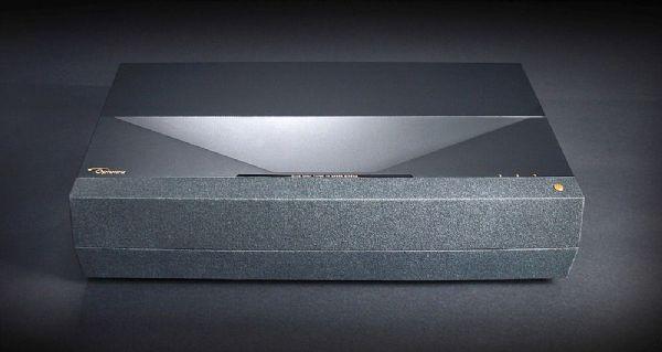 奥图码将会推出全新的激光电视P1