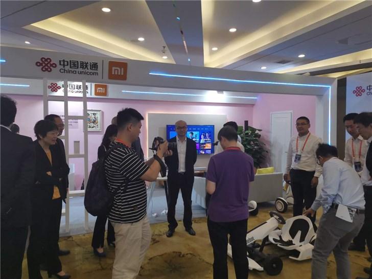 """山东联通全省开通5G试验网,发布智慧家庭""""方程式"""""""