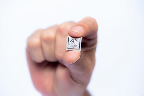 AI芯片初创公司发布深度学习专用处理器