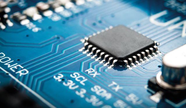 三年来首次下滑 IDC预计今年全球芯片收入将下跌7.2%