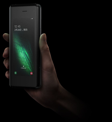 为何说三星的手机形态发展史,是智能手机形态的进化史?