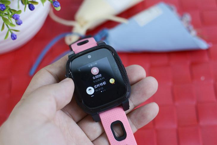戴着手表也能学英语 搜狗糖猫儿童手表Joy2体验