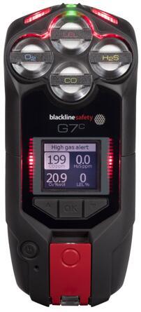 气体传感器为工业安全保驾护航