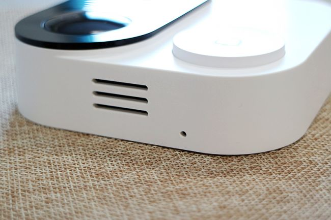 """360可视门铃1C上手体验:一款只要两百多元的高科技""""门神"""""""