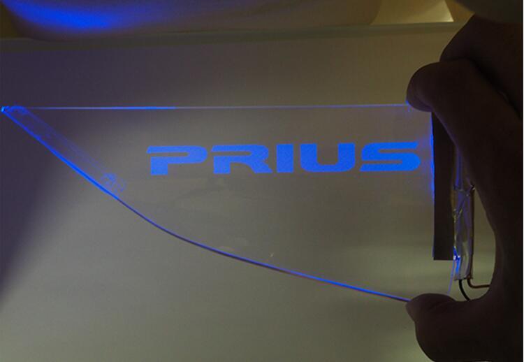 筹谋激光雷达应用,丰田投资了一家仿生光学技术初创公司