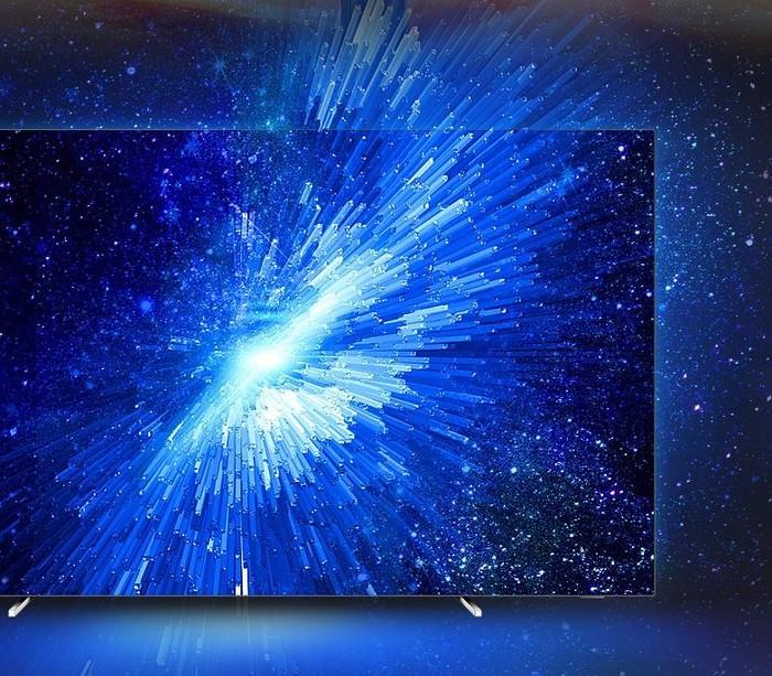 飞利浦昕奢智能OLED电视:面向未来的教科书式升级