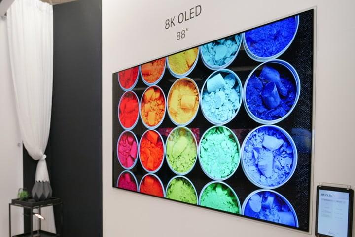 QLED与OLED电视有什么区别?