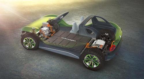 """自燃频发后看车企如何""""保全""""动力电池"""
