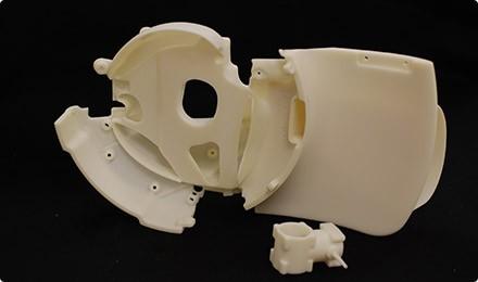 Origin携手帝斯曼开发开放式光固化3D打印材料