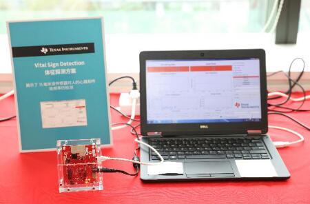 TI毫米波传感器全面覆盖工业自动化、自动驾驶与安防市场