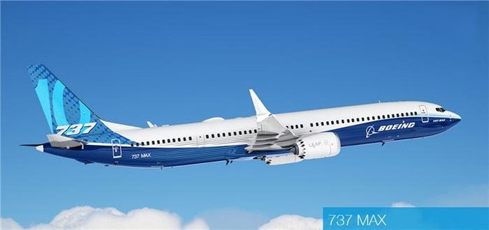 波音公司官方声明:波音737 MAX软件修复已完成
