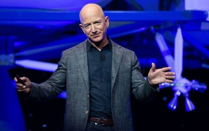 从无人车到太空互联网 亚马逊斥数十亿美元投新技术