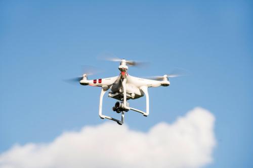 美国国土安全部认为中国无人机厂商盗取数据