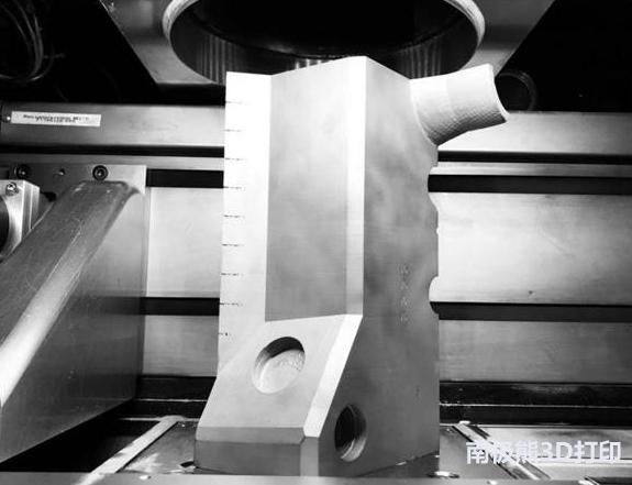 3D打印技术新突破!可生产高强度延展性不锈钢部件