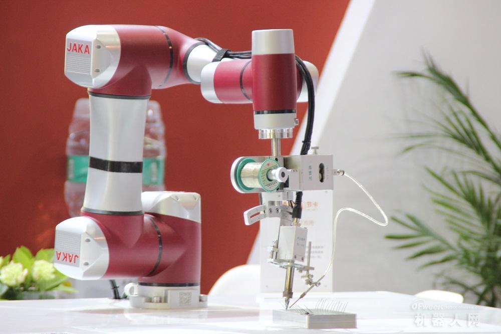 华南展(IARS)现场直击:多款机器人创新方案同场竞技