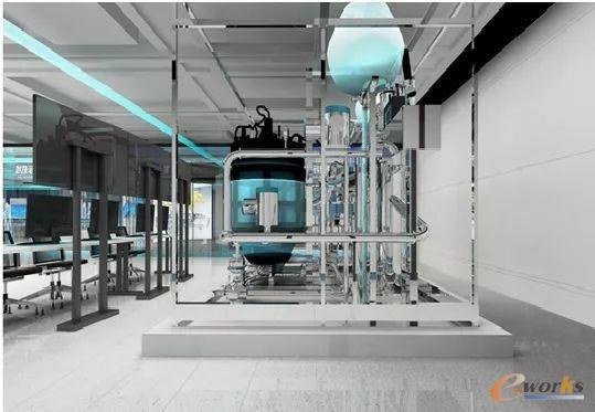西门子智能制造成都创新中心盛大开幕