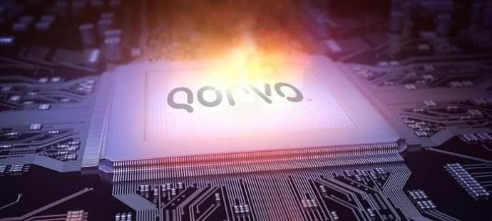 射频芯片制造商Qorvo停止向华为发货
