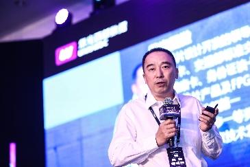 紫光西部数据发布新一代智能数据中心战略 引领智能存储新时代