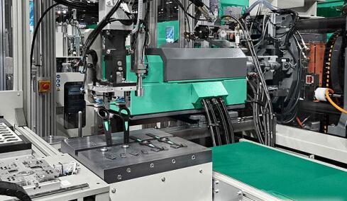 CHINAPLAS 2019国际橡塑展精彩回顾:科技创新助力制造业转型与升级