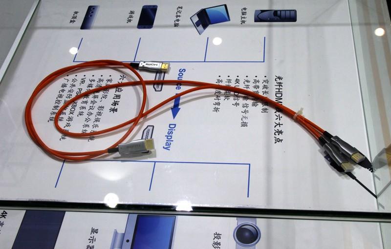 凯布斯工业连接解决方案亮相华南首届工博会