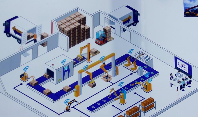智能工厂变革,制造商该如何应对?