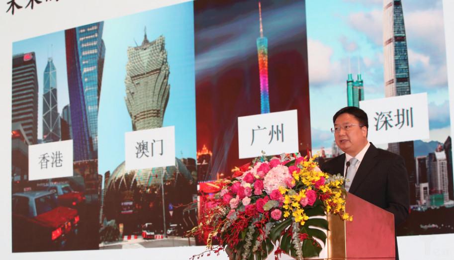 """工业4.0时代的""""中国智造"""" 科通芯城联袂韩企构建大湾区全球智能生态"""